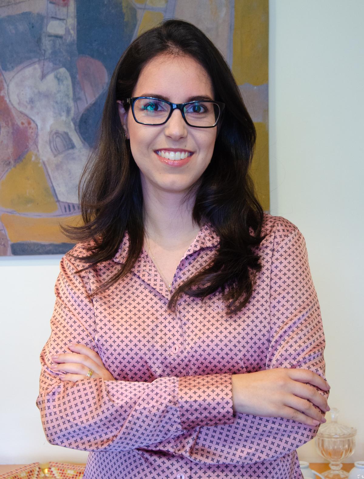 Laís Giovanna de Melo Guimarães - OAB 157.201