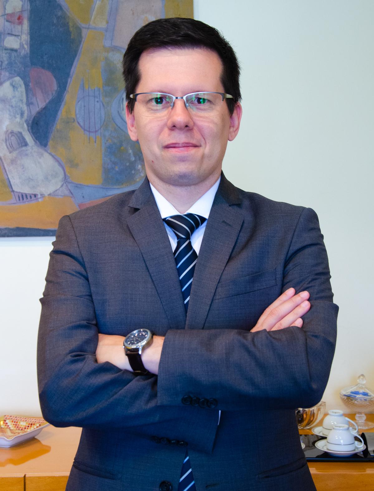 Leonardo Rocha Ferreira Chaves - OAB 84.485